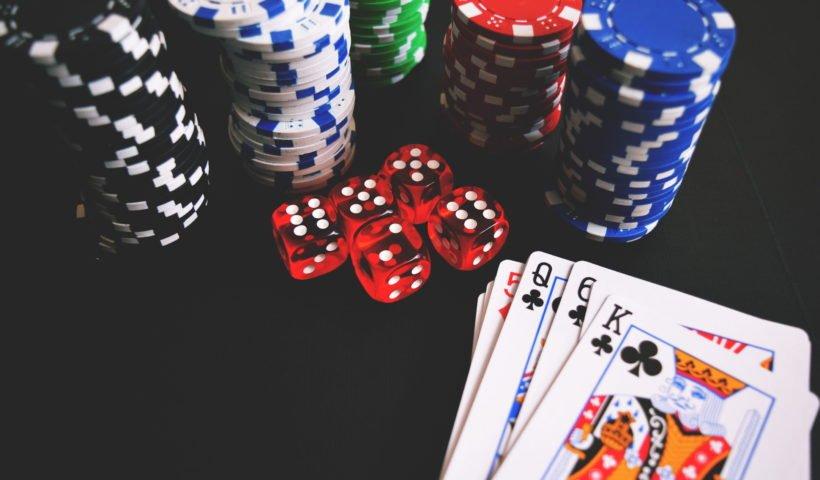 Casinobudget effectief